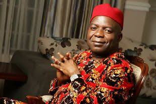 Igbo presidency won?t solve Nigeria?s problems ?  Renowned economist, Alex Otti