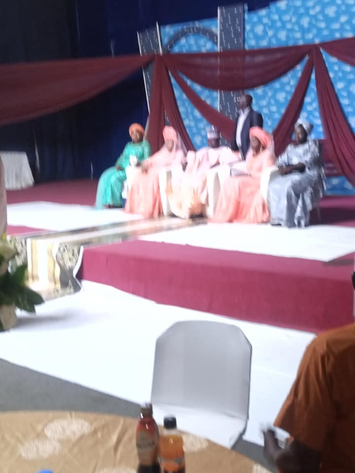 Update: APC youth leader marries two wives same day in Abuja