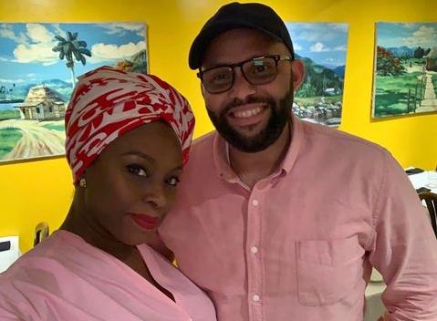 """Abomination happened to us but we will keep celebrating life"" - Chimamanda Adichie"