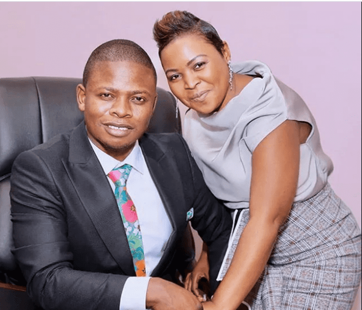 Fugitive Prophet Shepherd Bushiri speaks about his escape from South Africa where he is facing criminal charges