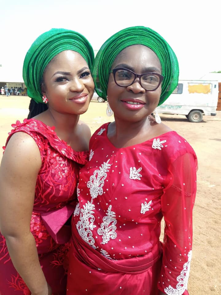 """""""My shield has been taken away"""" - Grieving daughter of widow allegedly burnt alive by suspected thugs in Benue renounces her community"""