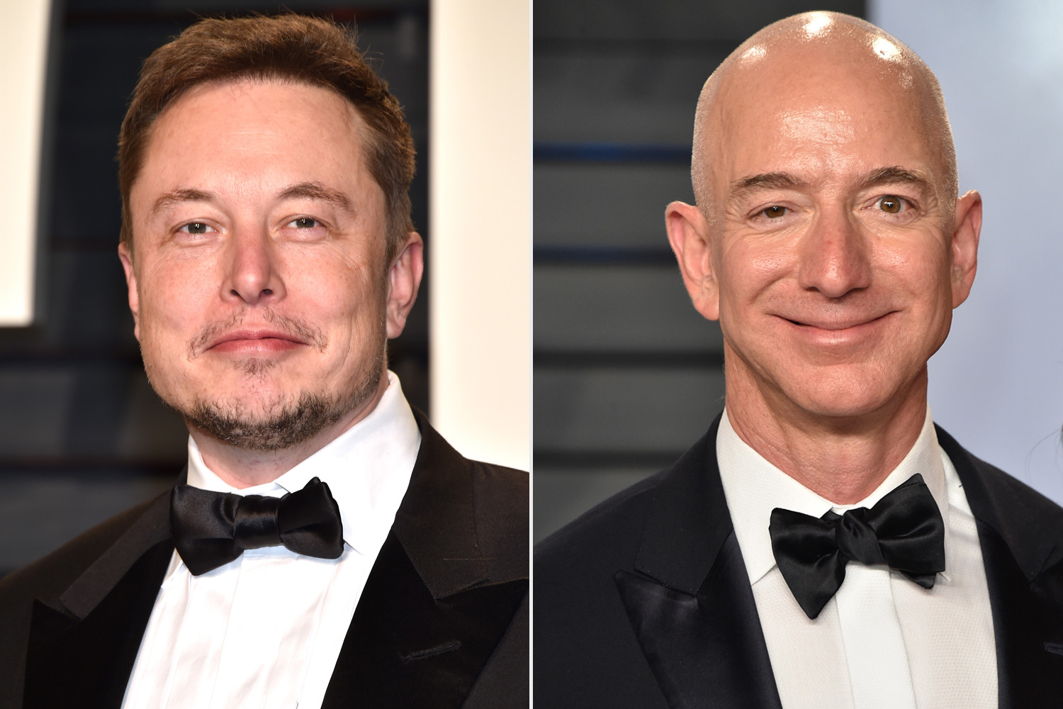 Elon Musk loses $27billion in just one week and falls behind Jeff Bezos to become the world