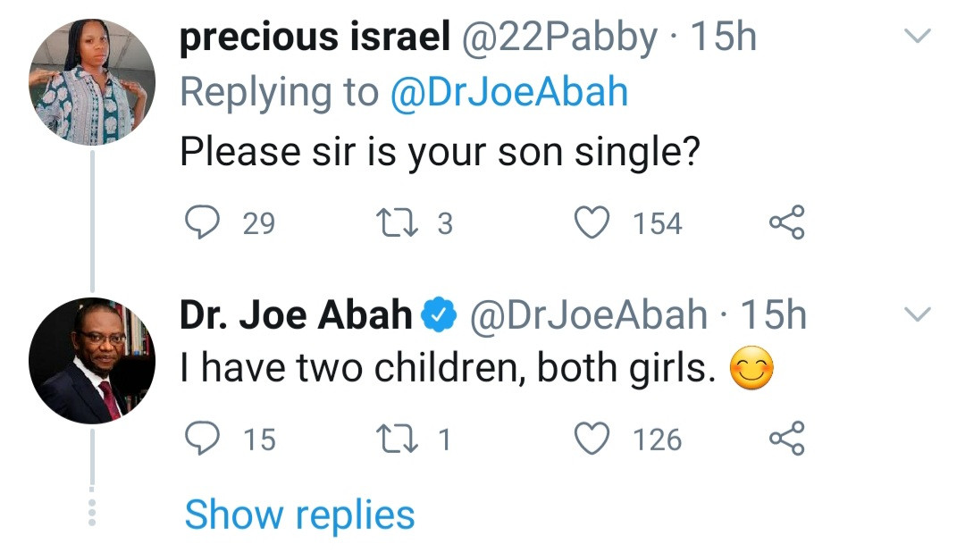 """""""Your woman needs money more than you do"""" DIA country director, Dr Joe Abah advices men against being stingy; says most stingy men are single"""