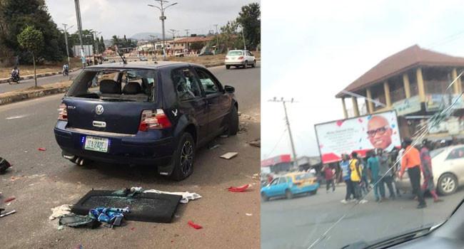 Two feared dead as Ondo NURTW members clash