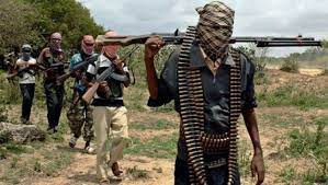 40 women reportedly abducted as bandits attack communities in Katsina