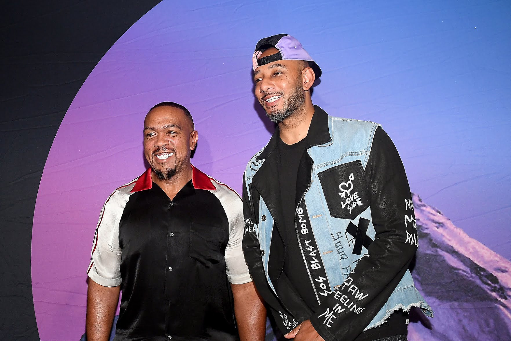 Timbaland and Swizz Beatz sell their Verzuz video streaming app to Thriller for undisclosed amount