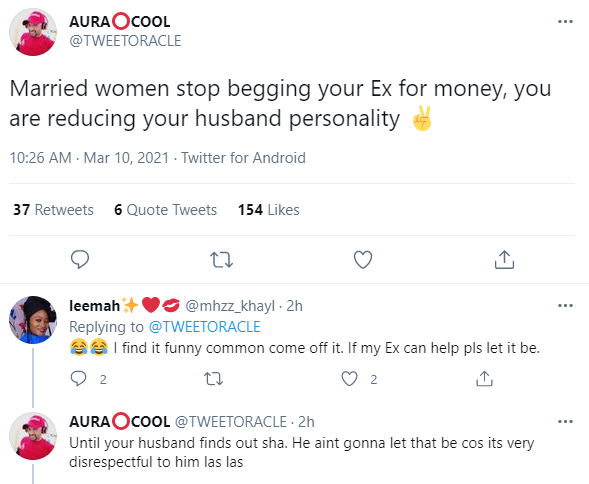 Stop begging your ex for money - Media Personality Paul Ezeudoh tells married women