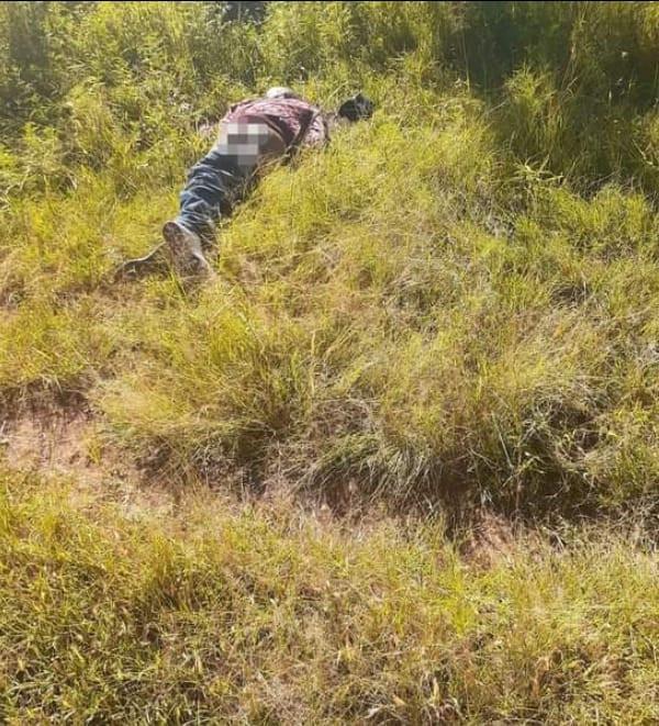 Une Sud-Africaine de 15 ans tue l'homme qui l'a violée en lui tirant une balle dans la tête-Photo