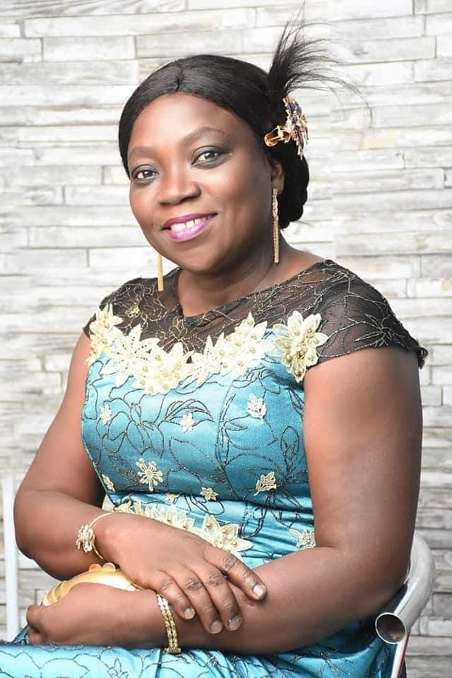 Wife of late Oyo Commissioner, Kehinde Ayoola dies 10 months after his death