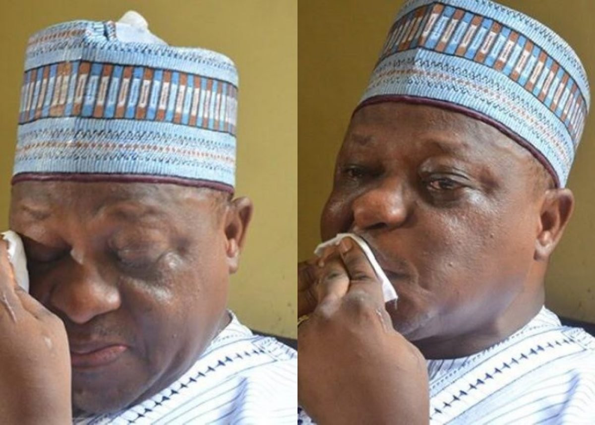 Supreme court affirms 10 year jail sentence for former Governor of Plateau state, Joshua Dariye