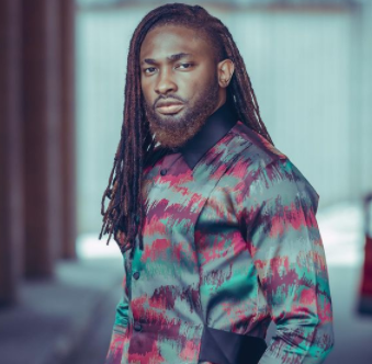 I wonder how Nigerians were deceived that another human being can steal and use their destiny - actor Uti Nwachukwu