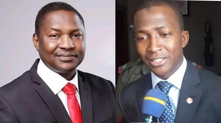 AGF Abubakar Malami explains why he recommended Bawa as head of EFCC