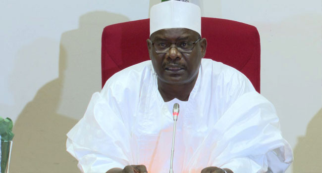 APC 2023: The north still trying to hold on to presidential ticket is tantamount to a third term agenda ? Ali Ndume