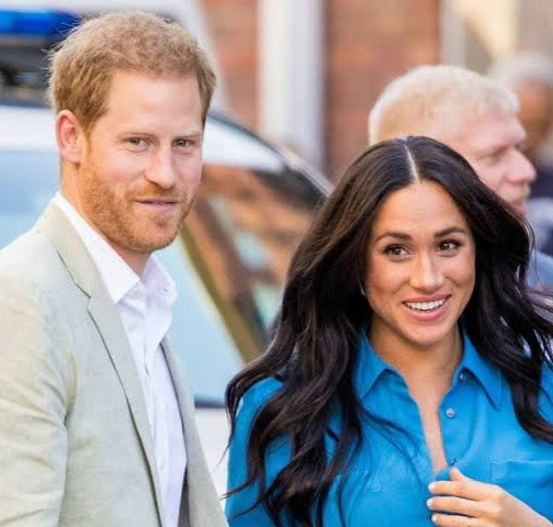 Buckingham Palace hires external law firm to investigate claims that Meghan Markle bullied royal staff