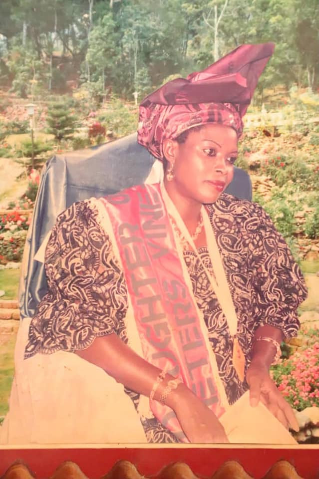 It was a broad day light robbery - Former Benue Commissioner of Police rules out assassination in the murder of his wife