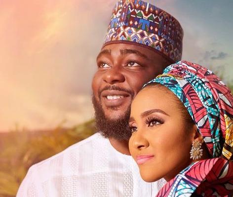 Fatima Dangote and Jamil Abubakar celebrate 3rd wedding anniversary