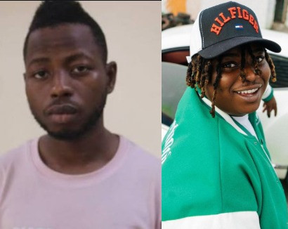 I almost lost my life and my freedom for something I had no hand in - Barry Jhay issues press statement on his record label owner, Kashy Godson
