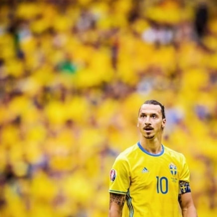 """""""The return of the God"""" - Zlatan Ibrahimovic returns to Sweden squad five years after retiring from international football"""