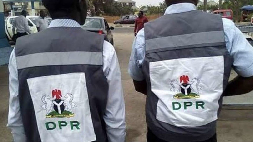 Department of Petroleum Resources seals 5 filling stations for overpricing in Ilorin