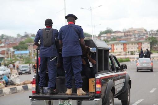 Oil vandals escape from NSCDC custody in Kogi