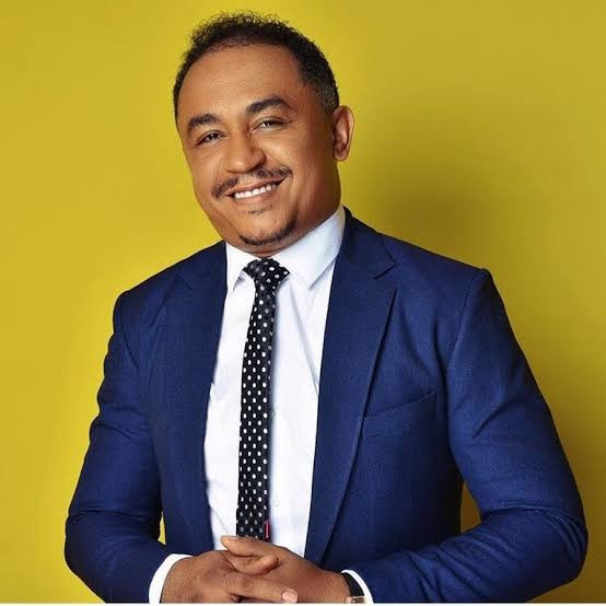 """""""The millenials are not going to endure the nonsense the last generation endured"""" Daddy Freeze points out that men of the previous generation """"enjoyed"""" marriage while women """"endured"""" it"""