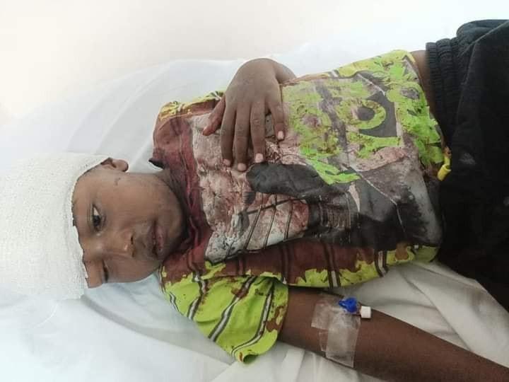 Kenyan house help attacks her former employer