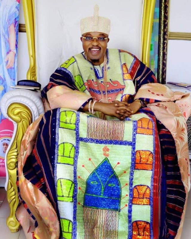 Only Yoruba Obas can decide if there will be Oduduwa nation or not – Oluwo of Iwo