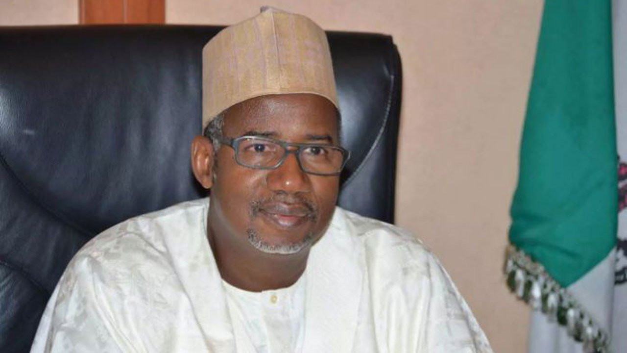 We have evidence that PDP won 2019 election Presidential election - Governor Bala
