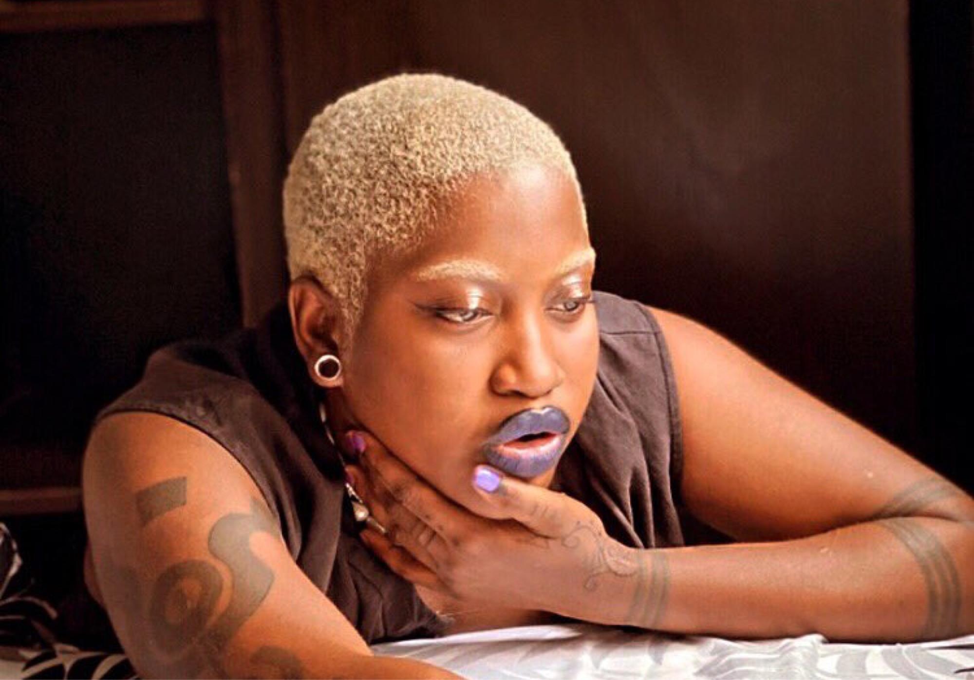 Nigerian men don?t deserve free s*x, always charge them - Singer Temmie Ovwasa tells women