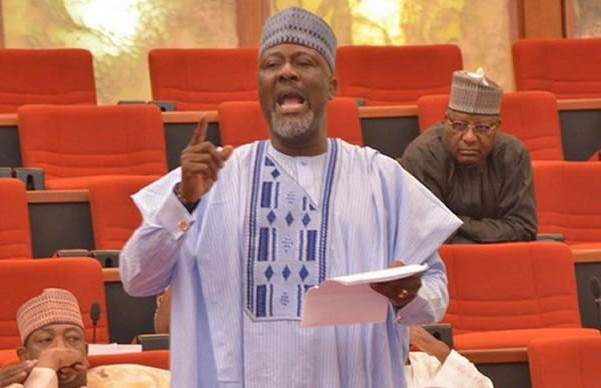 Don?t spend over $1.5bn embalming a dead refinery - Dino Melaye tells Buhari