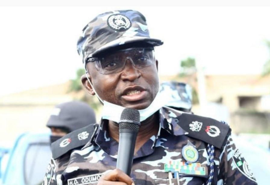 American nurse sues Lagos police commissioner over ?unlawful and indefinite? detention