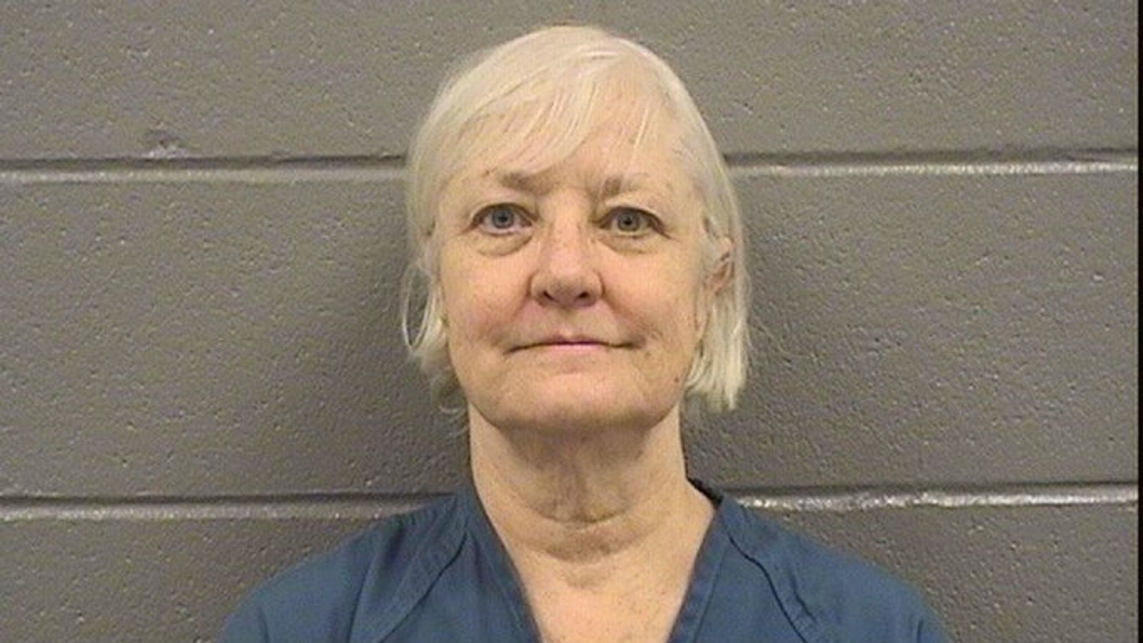 Serial Stowaway, Marilyn Hartman, 69, who has taken more than 30 flights over 19-years with no ticket, is arrested for attempting to sneak onto another flight