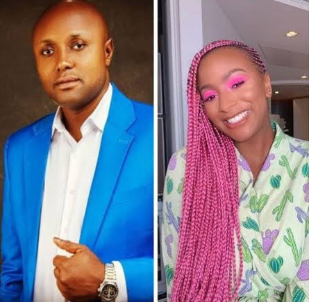 DJ Cuppy gives update on her legal case with Davido