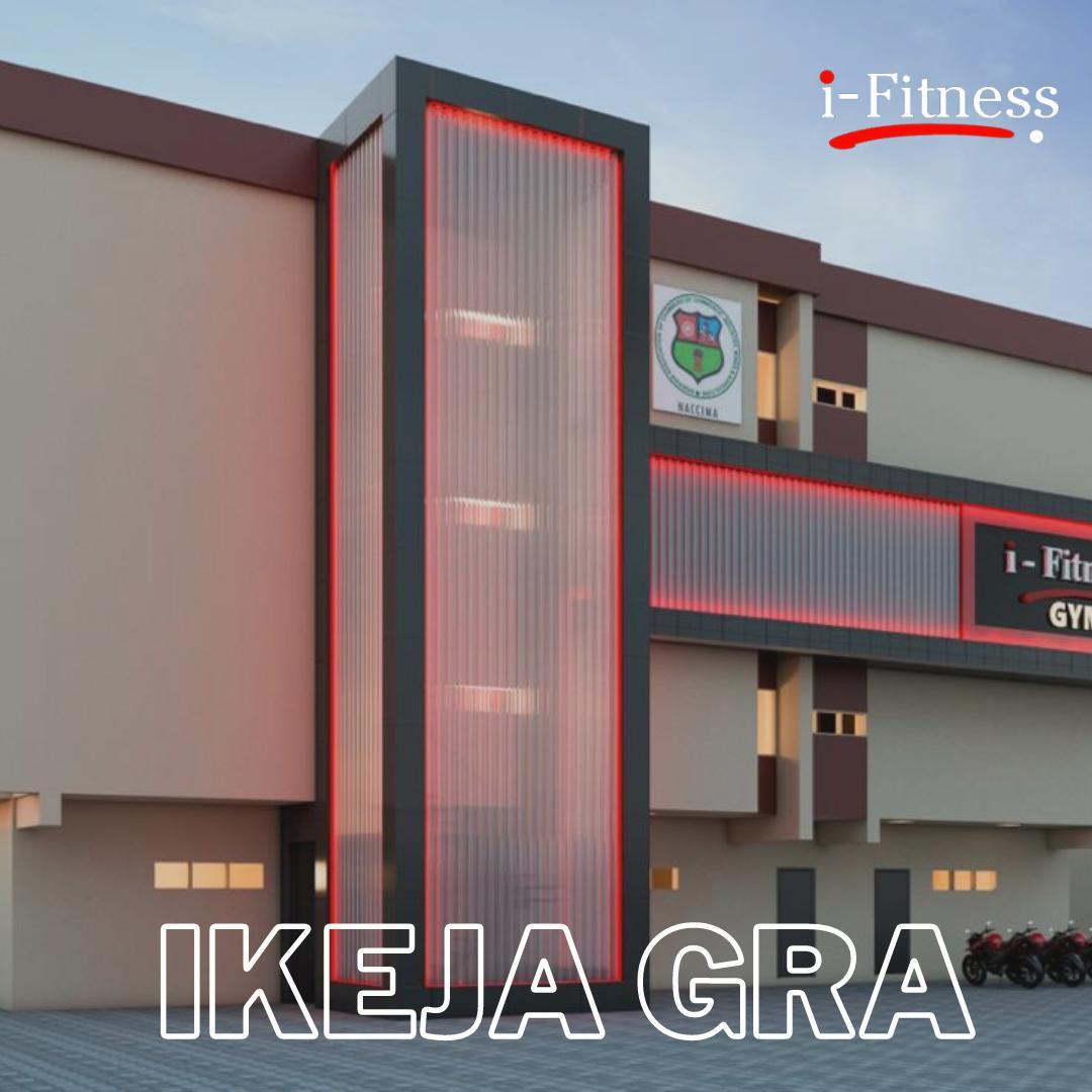i-Fitness (Nigeria