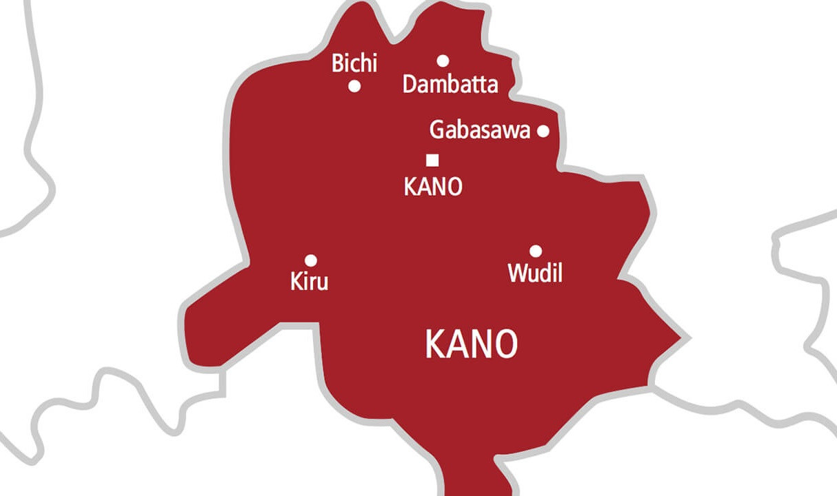 Police deactivate bomb planted inside a bush in Kano