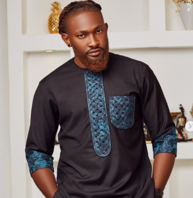 Relationships are just a waste of precious time these days - Uti Nwachukwu