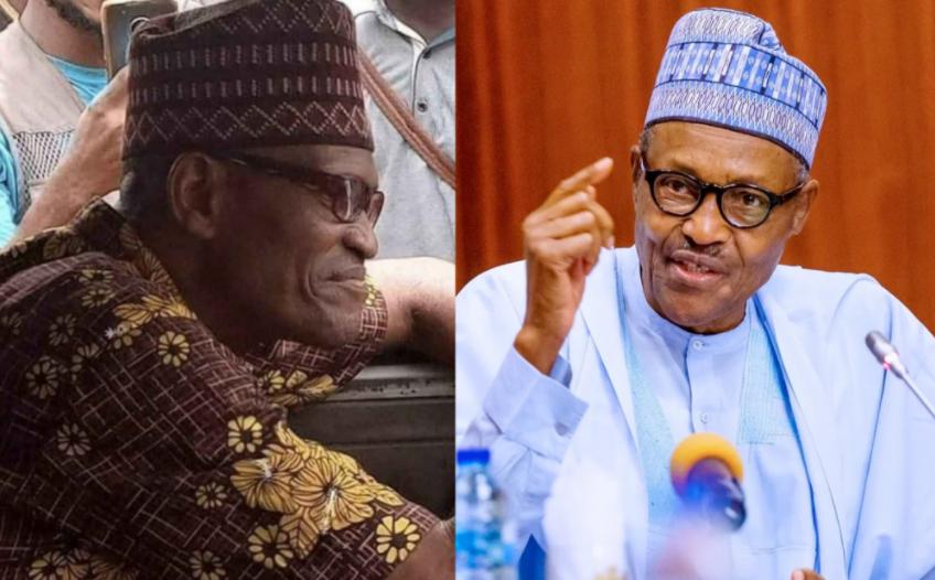 Nigerians react as President Buhari