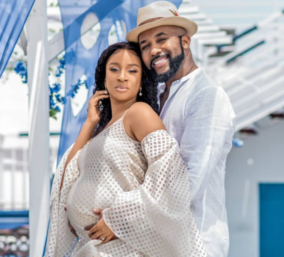 Singer BankyW shares some of his experiences as a new dad