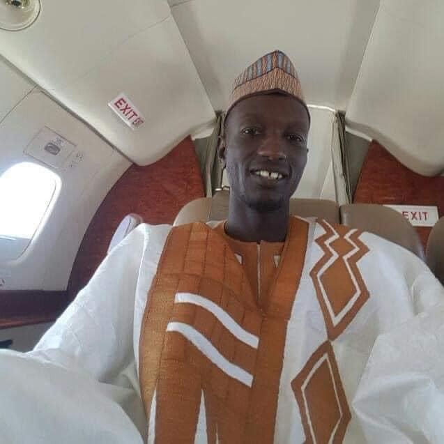 Gunmen kidnap, kill former Sokoto Governor, Senator Wamakko's personal aide/ 80naija