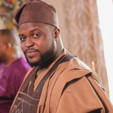 You?re lame if you take back the gift you gave someone - Singer Davido?s brother, Adewale Adeleke