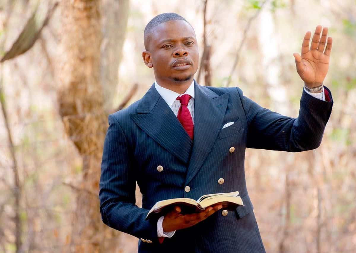 8 more women accuse Prophet Bushiri of rape