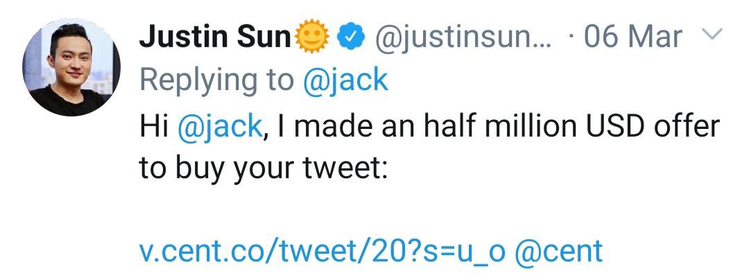 Twitter founder Jack Dorsey