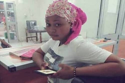 Update: Nigerian Govt says 21-year-old Oyo woman jailed in Cote D?Ivoire was wrongfully charged and incarcerated for a crime she didn