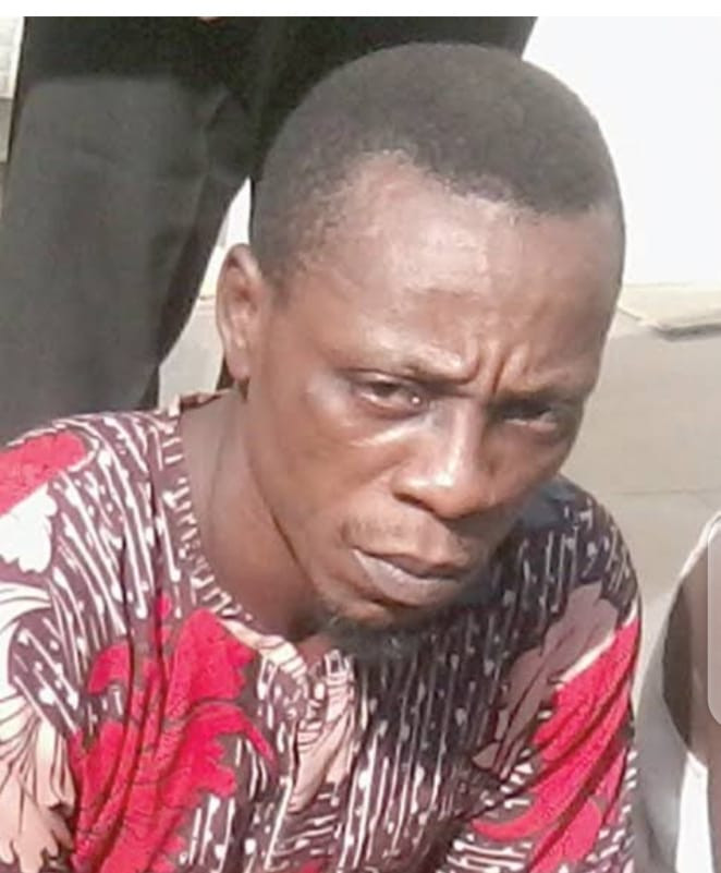 Killer of Kogi PDP women leader sentenced to 12 years in prson