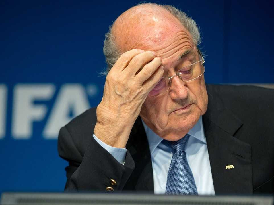 Former FIFA president, Sepp Blatter gets new six-year ban from football for financial wrongdoing