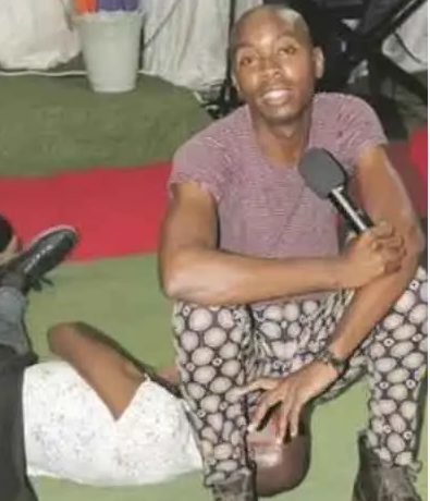 It?s a demonstration of God?s power ? Pastor who sits and allegedly farts on congregants? faces says after being called out (photos)