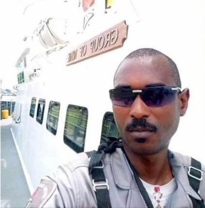 Customs officer drowns while trying to intercept a boat carrying smuggled items