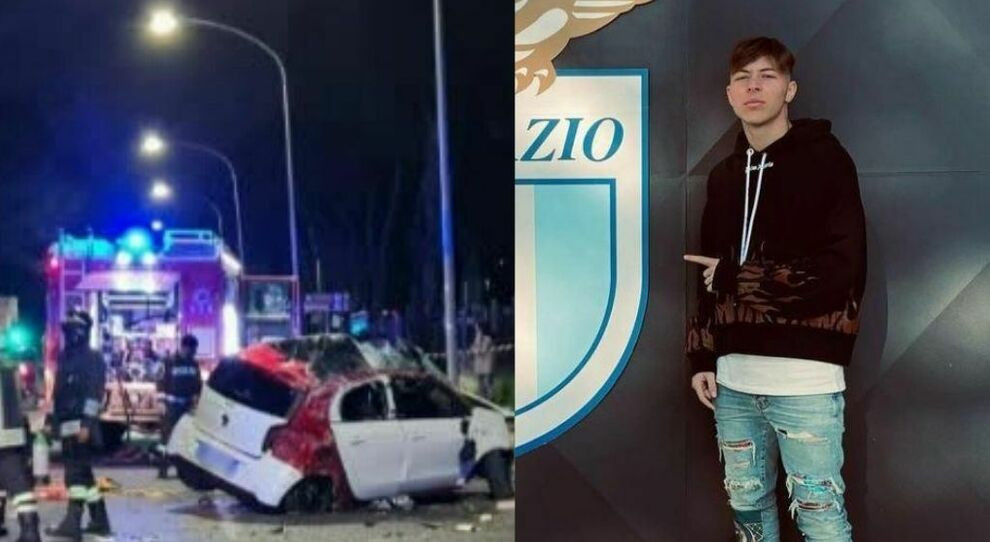 Lazio midfielder, Daniel Guerini dies at 19 after car accident in Italy