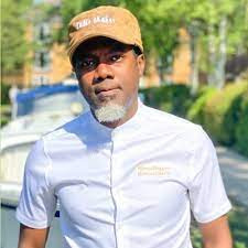 "Reno Omokri condemns Pentecostals who tear down pastors caught in sin as he compares them to Catholics who see priests caught in sin as ""wounded soldiers who need protection"""