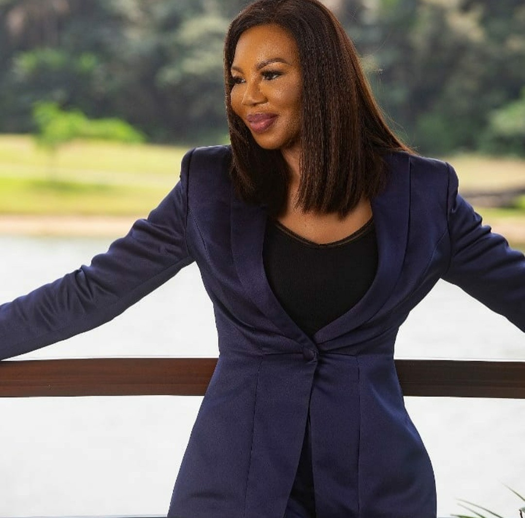 Betty Irabor shares new photos as she turns 64